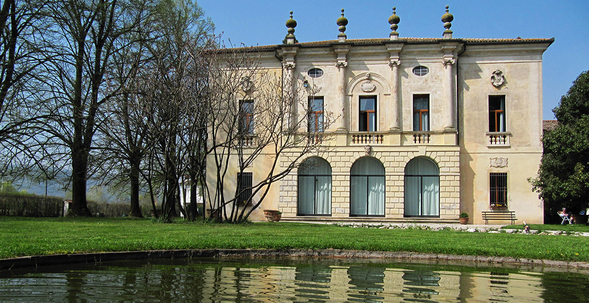 villa feriani colze